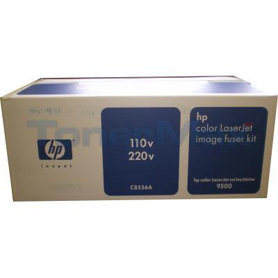 HP CLR LJ 9500 FUSER KIT 110V/220V